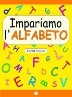 Impariamo l'alfabeto (ebook)