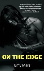 On the edge (ebook)
