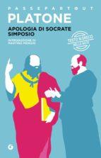 Apologia di Socrate - Simposio (ebook)