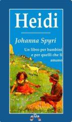 Heidi (illustrato) (ebook)