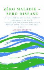 Zéro maladie (ebook)