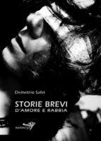 Storie brevi d'amore e rabbia (ebook)
