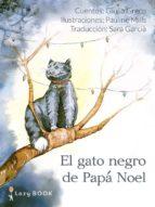 El gato negro de Papà Noel (ebook)