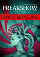 Freakshow (ebook)