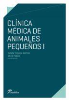 Clínica médica de animales pequeños I
