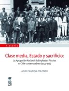 Clase Media, Estado y Sacrificio (ebook)