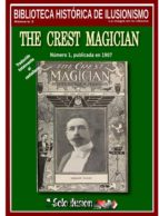 THE CREST MAGICIAN