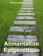 ALIMENTATION ÉPIGÉNÉTIQUE (ebook)