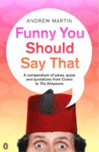 Funny You Should Say That (eBook)