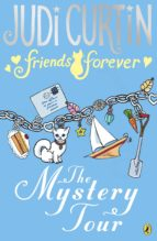 Friends Forever: The Mystery Tour (ebook)