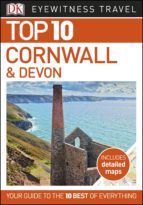 Top 10 Cornwall and Devon (ebook)