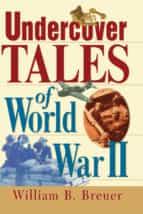 Undercover Tales of World War II (ebook)