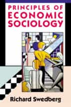 Principles of Economic Sociology (ebook)