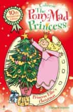Princess Ellie's Christmas (ebook)