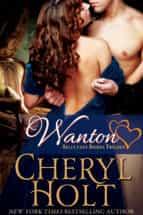 Wanton (ebook)
