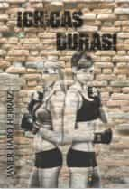 ¡CHICAS DURAS! (ebook)