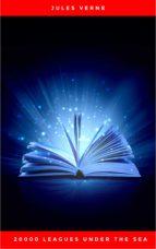 Twenty Thousand Leagues Under the Sea (ebook)