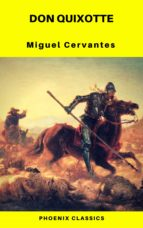 Don Quixote (Phoenix Classics) (ebook)