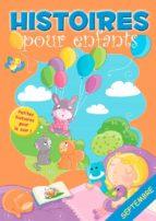 30 histoires à lire avant de dormir en septembre (ebook)