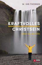 Kraftvolles Christsein (ebook)