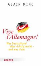 Vive l'Allemagne! (ebook)