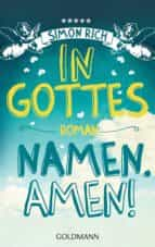 In Gottes Namen. Amen! (ebook)