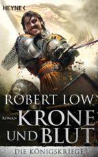 Krone und Blut (ebook)