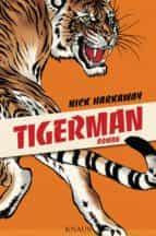 Tigerman (ebook)