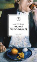 Thomas der Schwindler (ebook)