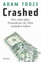 Crashed (ebook)