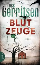 Blutzeuge (ebook)