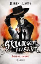 SKULDUGGERY PLEASANT - AUFERSTEHUNG