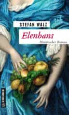 Elenhans (ebook)