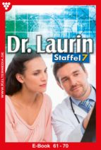 Dr. Laurin Staffel 7 – Arztroman (ebook)