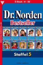 Dr. Norden Bestseller Staffel 5 - Arztroman (ebook)