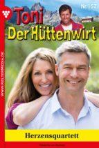 Toni der Hüttenwirt 157 - Heimatroman (ebook)