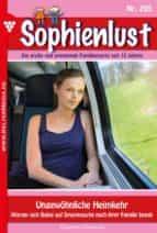 SOPHIENLUST 205 ? LIEBESROMAN