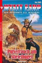 Wyatt Earp 180 – Western (ebook)