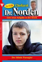 Chefarzt Dr. Norden 1128 – Arztroman (ebook)