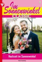 Im Sonnenwinkel Classic 8 – Familienroman (ebook)