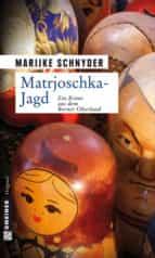 Matrjoschka-Jagd (ebook)