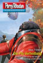 Perry Rhodan 2918: Die Psi-Verheißung (ebook)