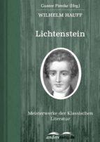 Lichtenstein (ebook)