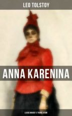 Anna Karenina (Louise Maude's Translation) (ebook)