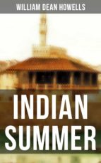 INDIAN SUMMER (ebook)