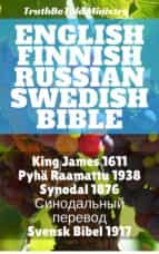 English Finnish Russian Swedish Bible (ebook)