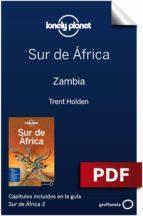 SUR DE ÁFRICA 3. ZAMBIA