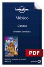 MÉXICO 8_7. OAXACA