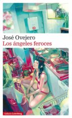 Los ángeles feroces (ebook)