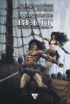 La canción de Bêlit (ebook)